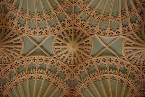 Unitarian Universalist Ceiling