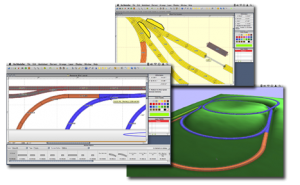 Rail Modeller Software