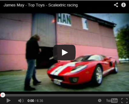 James May On Toy Stot Car Sets