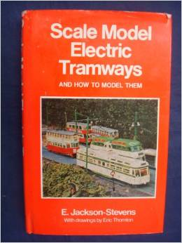 Scale Model Tramways