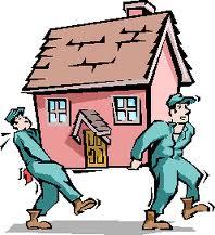 Homesite Move