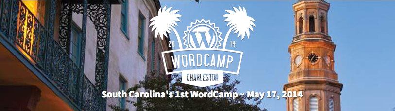 WordCamp Charleston