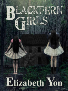 Blackfern Girls by Elizabeth Yon
