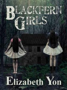 Blackfern Girls by Elizabeth Yon