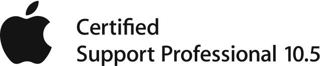 Apple Certified Support
