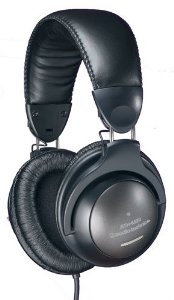 Audio-Technica ATH-M20 Professional Studio Monitor Stereo Headphones