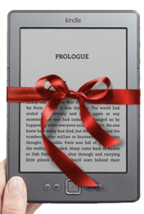 A Kindle For Christmas?