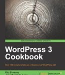 Review &#8211; WordPress 3 Cookbook
