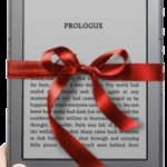 A Kindle for Christmas