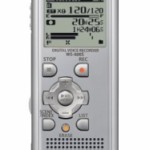 Podcast Tools – The Portable Recorder