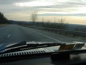 Roxy Road Trip