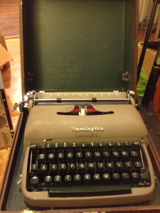 Remington Travel-Riter